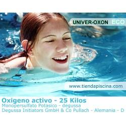 Oxigeno activo 25