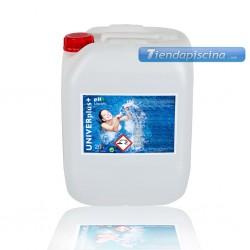 Aumentador de Ph líquido 20 L