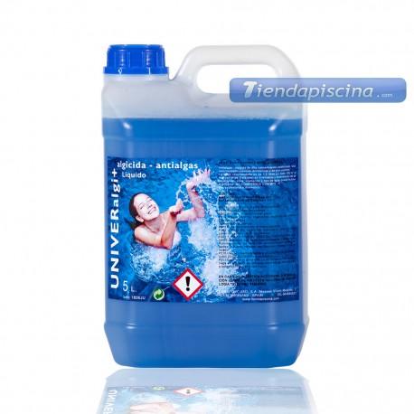 Antialgas especial para Cl+Br