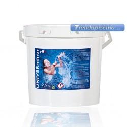 Reductor de pH Sólido