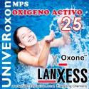 Oxigeno Activo Oxone 25
