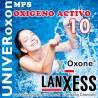 Oxigeno Activo Oxone 10